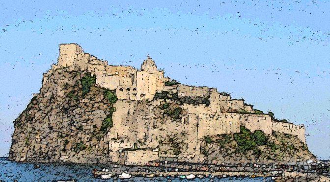 Escursione del 29 – 30 Aprile e 1 Maggio   Procida – Ischia – Pozzuoli