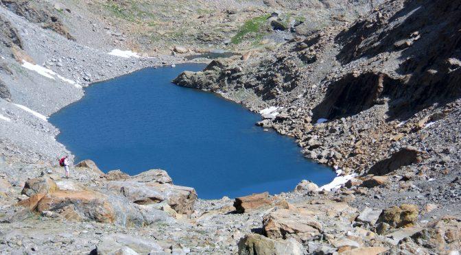 16-17 settembre Parco Monte Avic Val D'Aosta