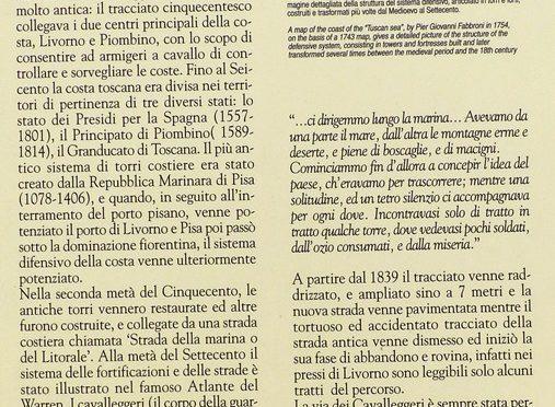11/03/2018 – Anello Populonia – Golfo Baratti per il Sentiero dei Cavalleggeri