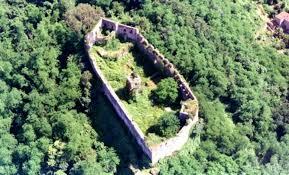 Rocca di Ripafratta