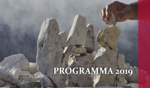 Presentazione Programma 2019